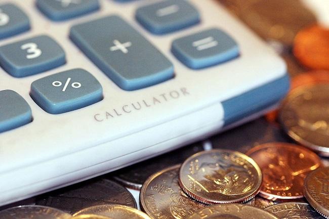 расчет имущественного налога
