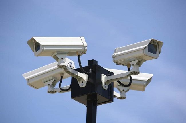 Камеры с ночным видеонаблюдением с картой памяти