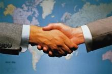 международным договор
